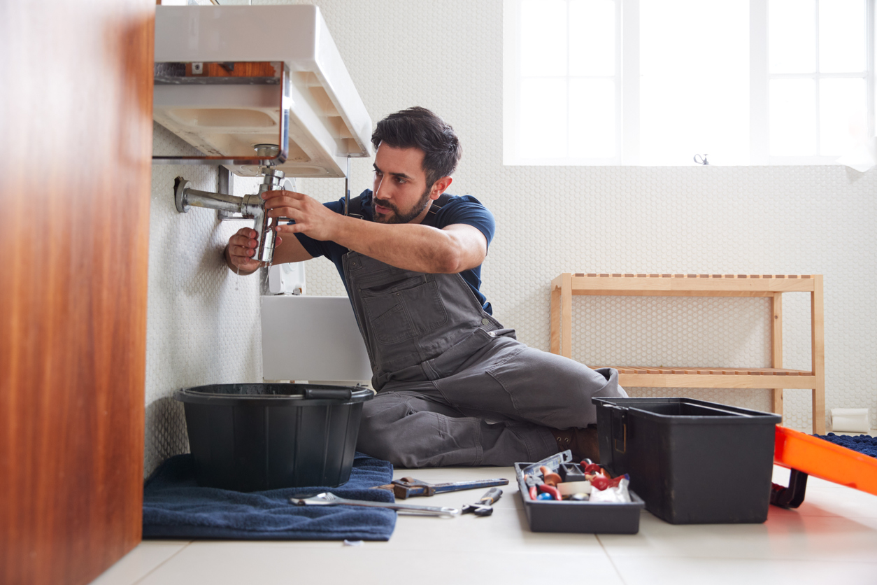 Plumbers in Dorchester MA
